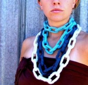 link-scarf