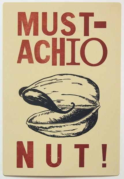 mustachio-nut