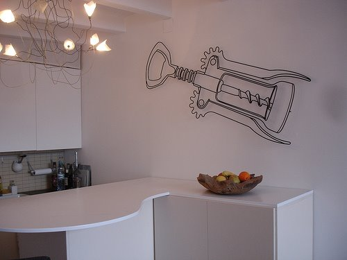 frank plant corkscrew