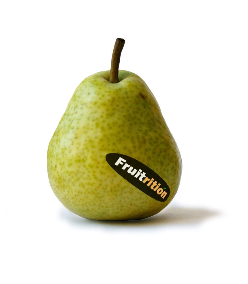 Fruitrition_pear