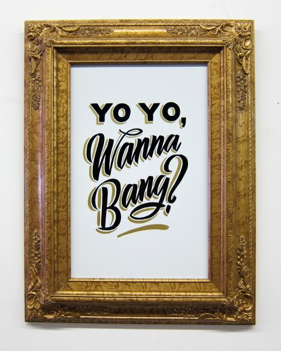 yoyo_wannaBang